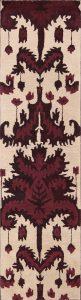 3x10 Oushak Agra Oriental Rug