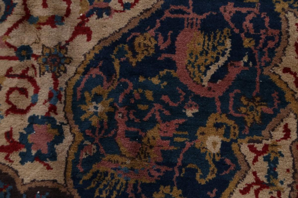 Antique 12x17 Agra Taj Mahal Oriental Area Rug