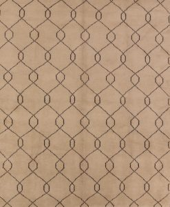 8x10 Moroccan Oriental Area Rug