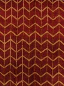 9x12 Moroccan Trellis Oriental Area Rug