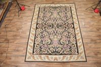 8x11 Aubusson Chinese Oriental Area Rug