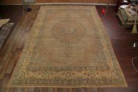 13x19 Tabriz (Haj Jalili) Persian Rug