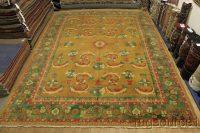 13x18 Heriz Persian Area Rug