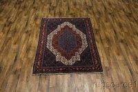 5'x7' Senneh Persian Area Rug