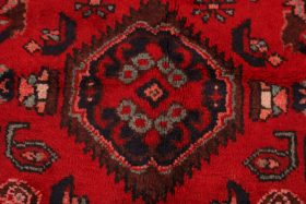 3x9 Hamadan Persian Rug Runner