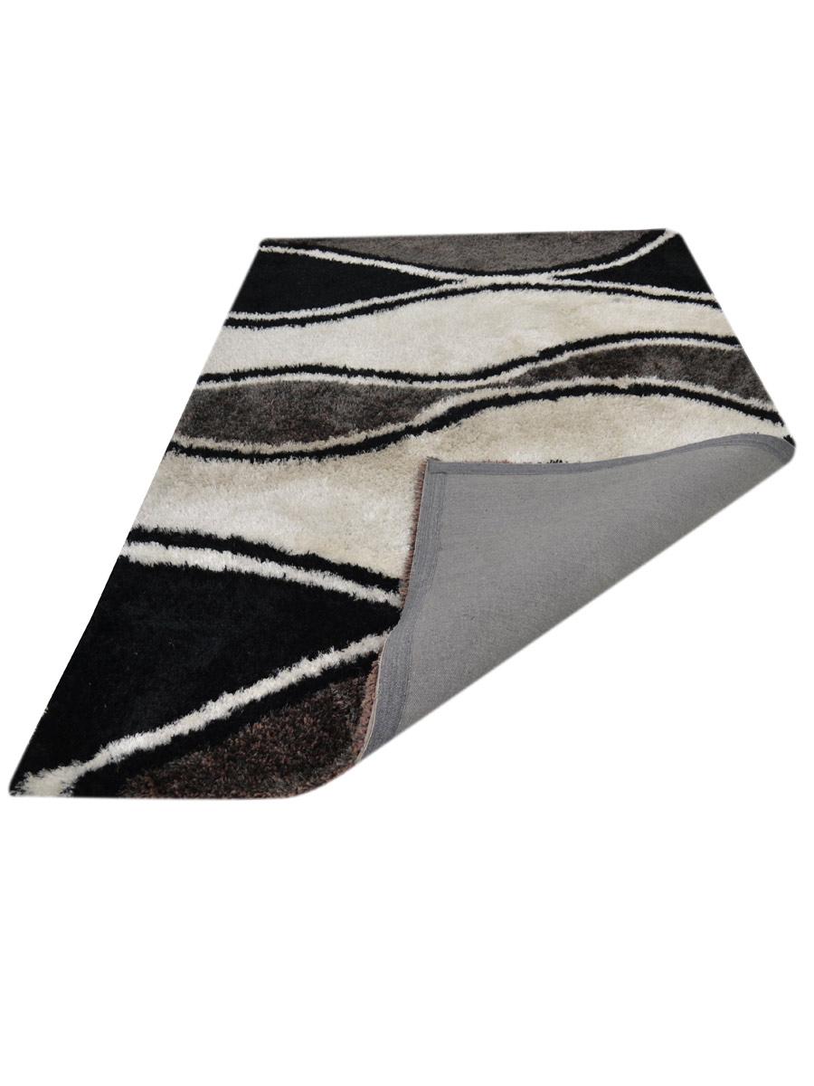 5x8 Shagy Oriental Area Rug