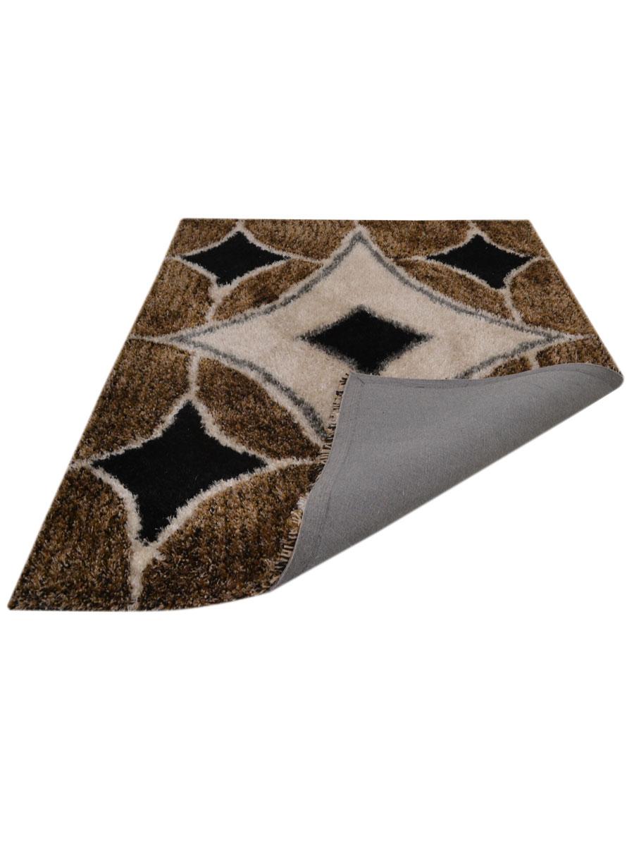 6x9 Shaggy Shag Modern Oriental Area Rug