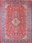 9x12 Isfahan Persian Area Rug