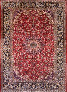 10x13 Najafabad Persian Area Rug