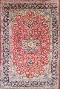 10x14 Najafabad Persian Area Rug