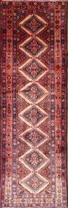 3x10 Hamedan Persian Rug Runner