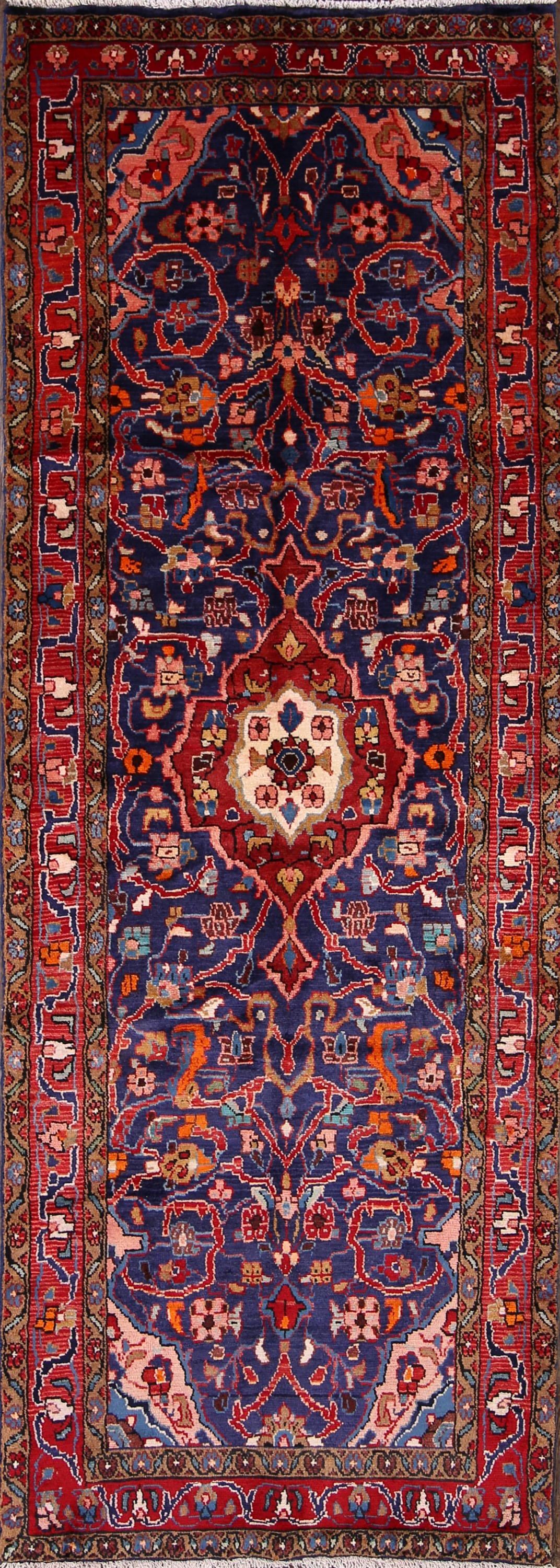 sarouk persian rug runner