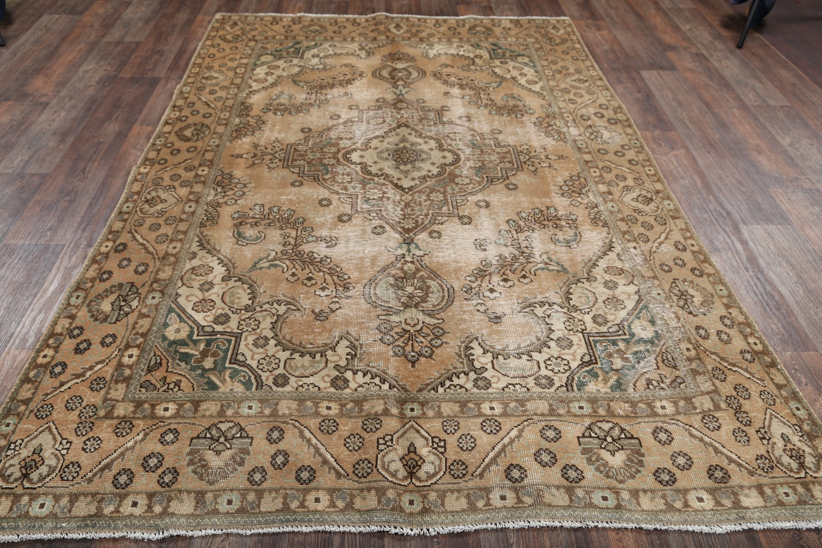 6x9 tabriz persian area rug