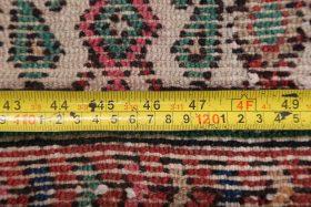 7x10 Hamadan Persian Area Rug