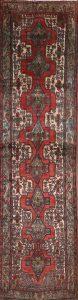 3x12 Bidjar Persian Runner Rug