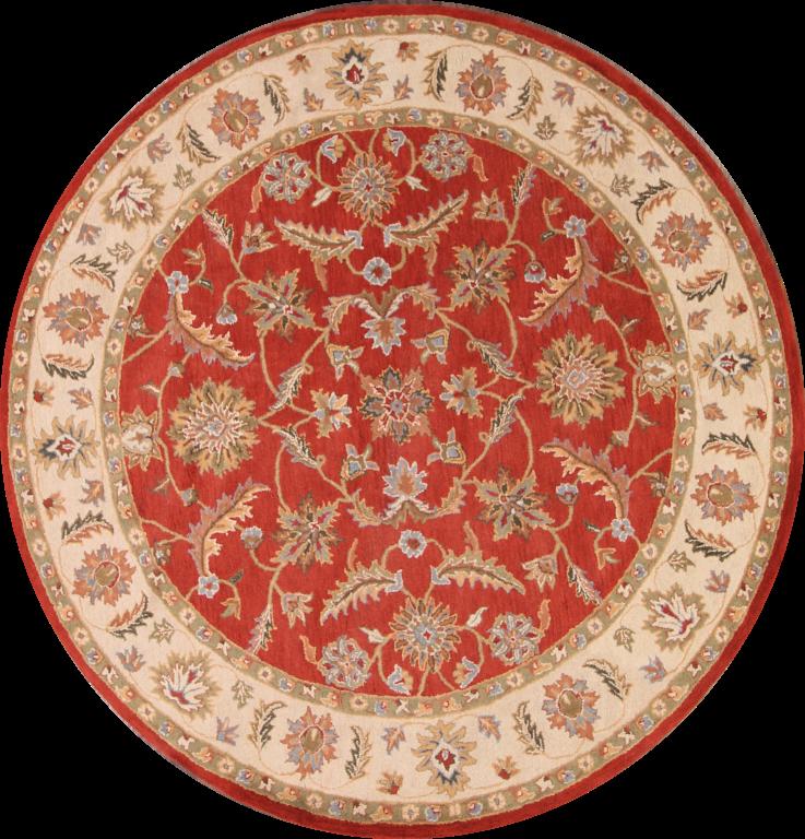 10x10 oushak agra oriental round rug for 10x10 carpet