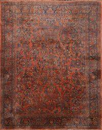 12x15 Sarouk Persian Area Rug