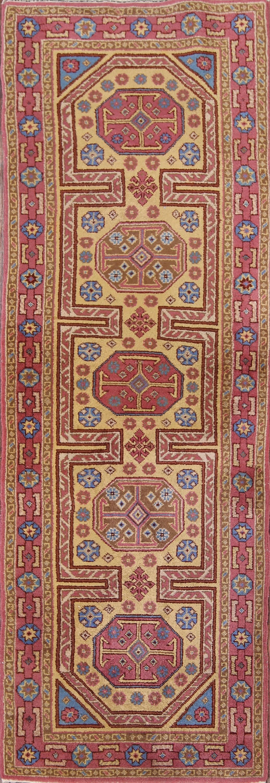 9x11 Sumak Turkish Oriental Area Rug
