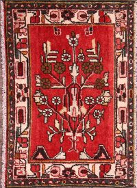 2x3 Hamadan Persian Area Rug