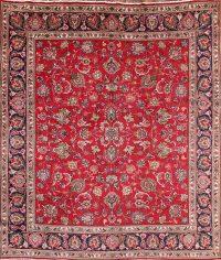10x11 Tabriz Persian Area Rug