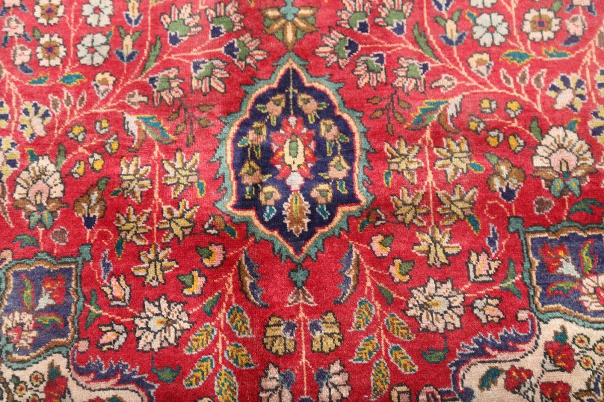 6x9 Tabriz Persian Area Rug