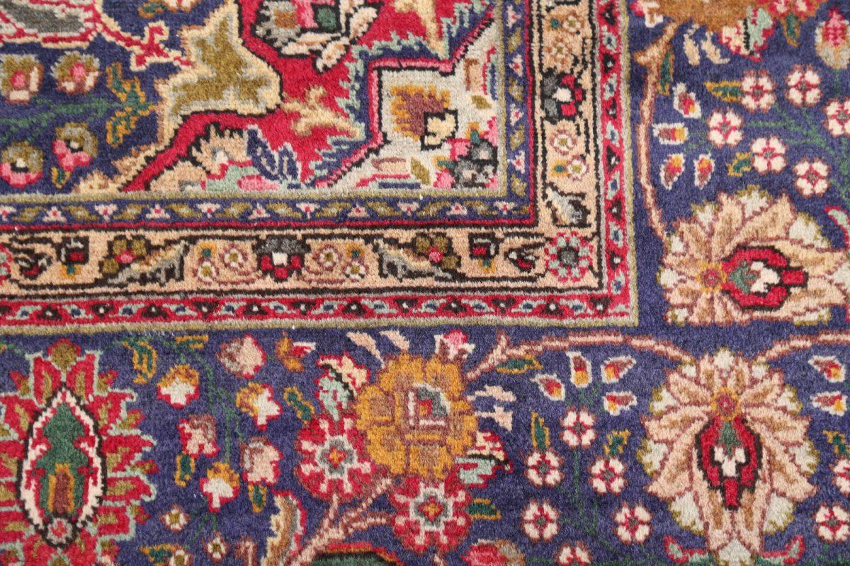 7x10 Tabriz Persian Area Rug