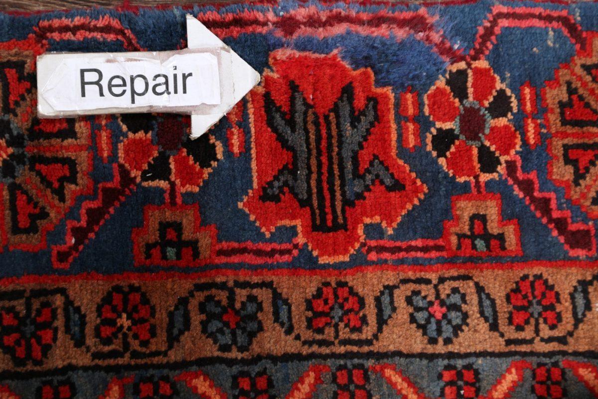 6x9 Viss Mahal Persian Area Rug