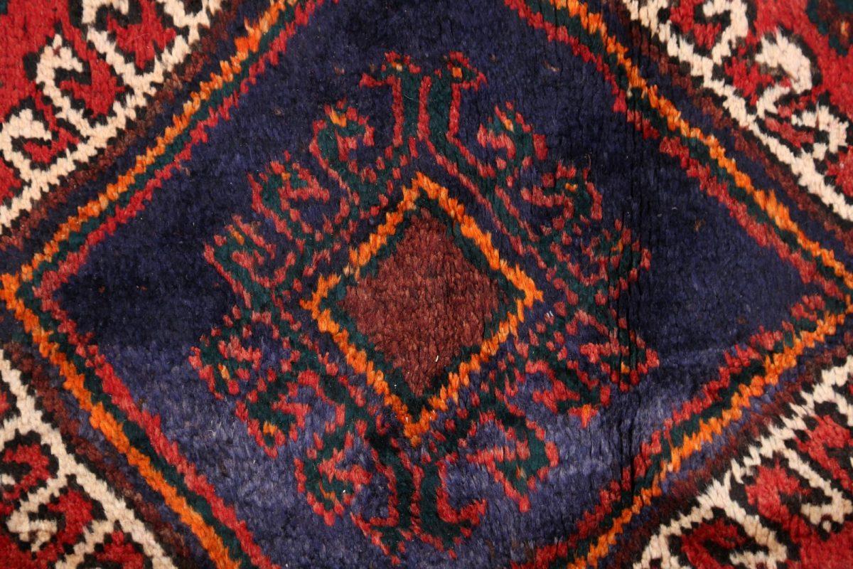 6x8 Shiraz Persian Area Rug