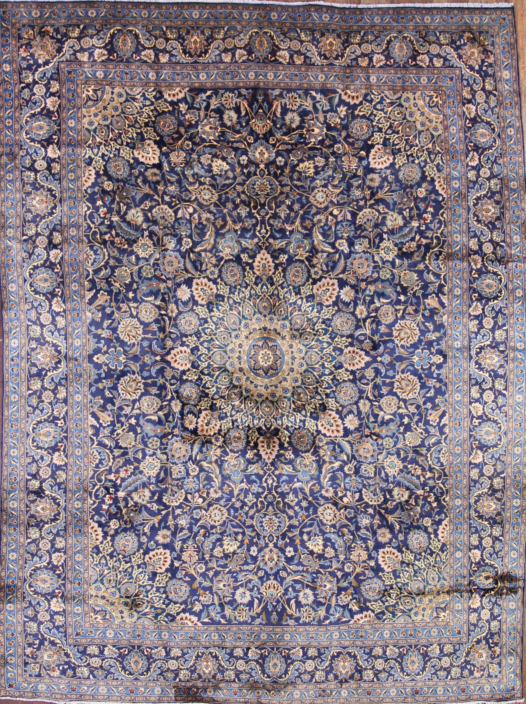 10x13 Kashmar Persian Area Rug