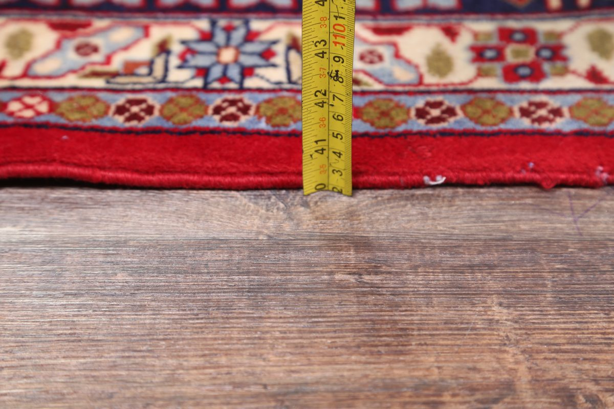 10x13 Isfahan Persian Area Rug