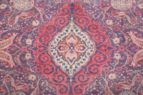 9x12 Kashmar Persian Area Rug