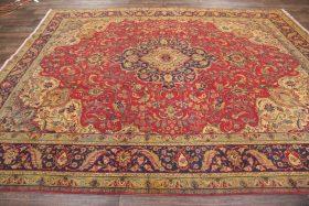 10x13 Tabriz Persian Area Rug