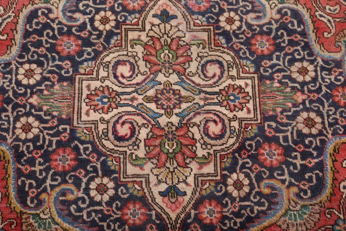 9x13 Tabriz Persian Area Rug