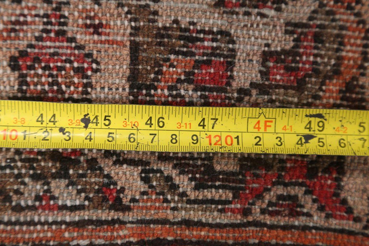 3x12 Hamadan Persian Rug Runner
