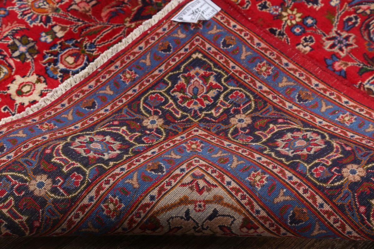 7x10 Mashad Persian Area Rug