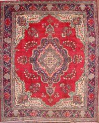 10x12 Tabriz Persian Area Rug