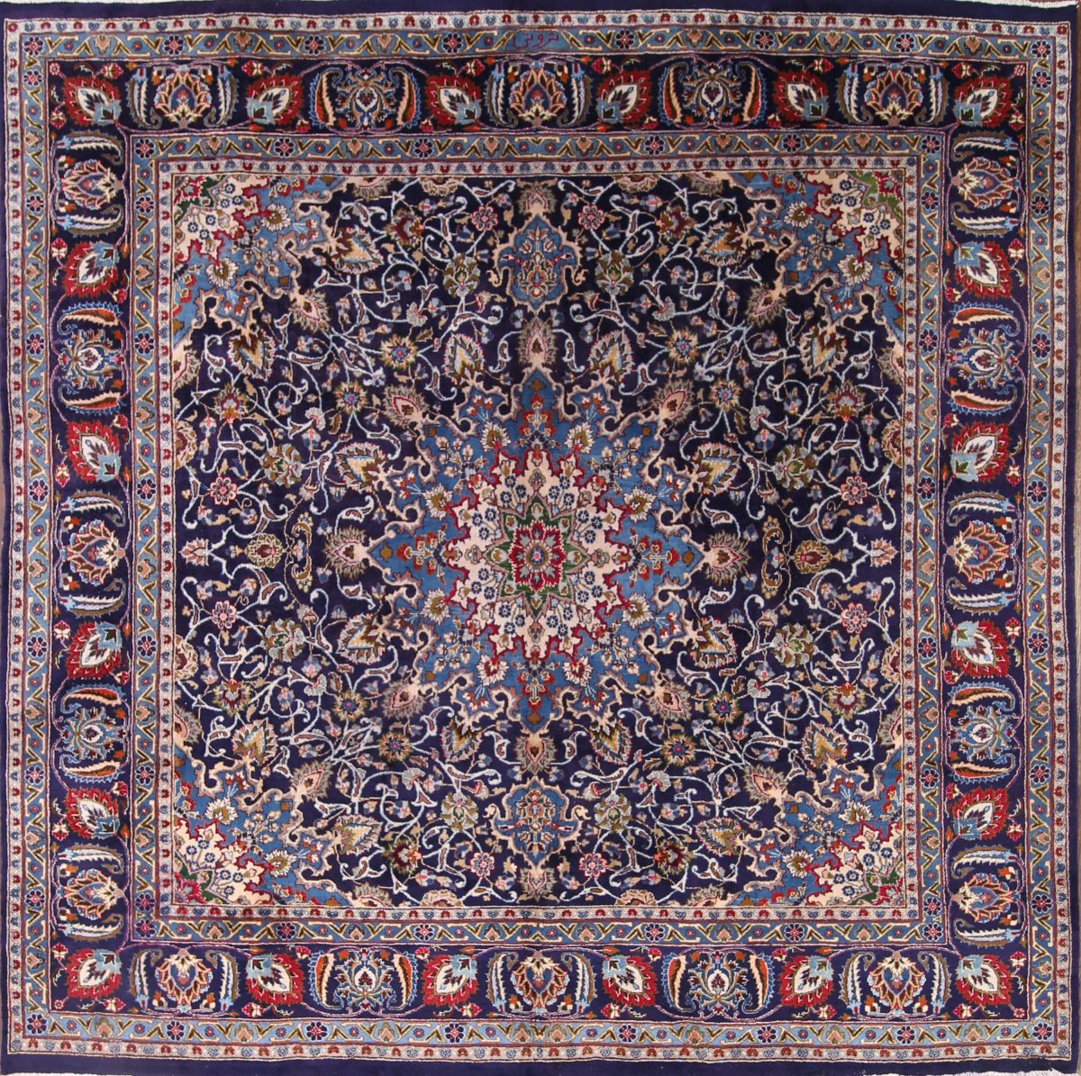 10x10 mashad persian area rug rug source for 10x10 carpet