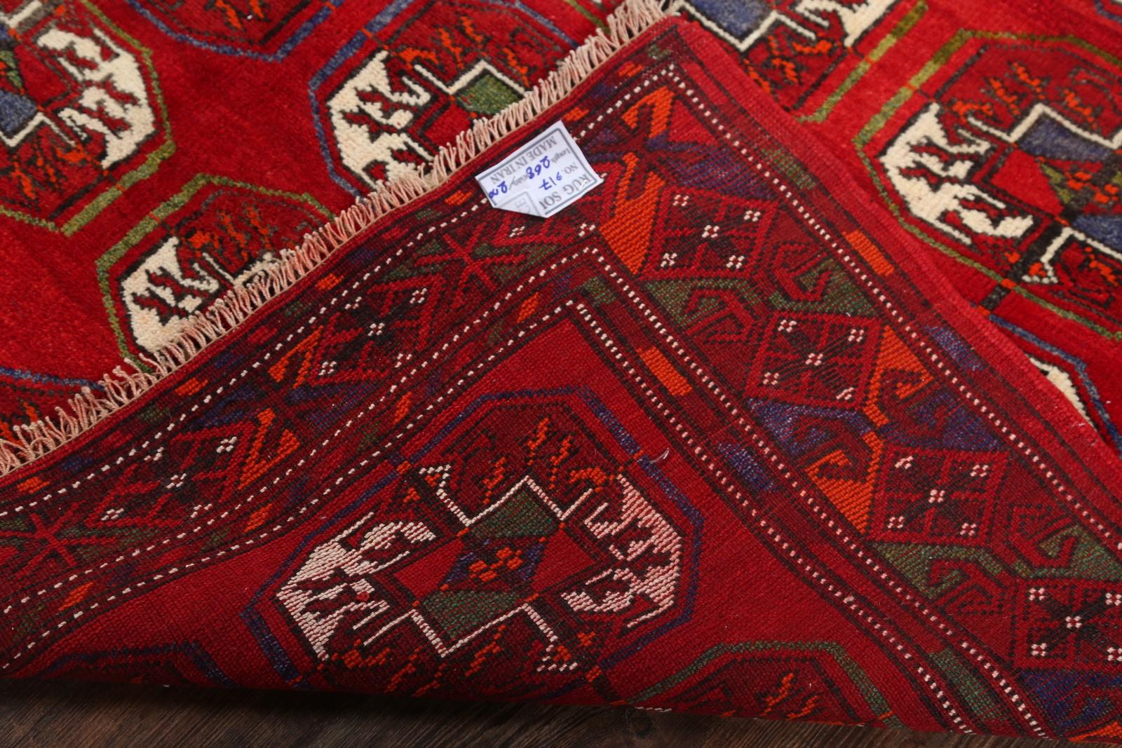 6x9 balouch persian area rug