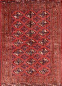 4x6 Balouch Persian Area Rug