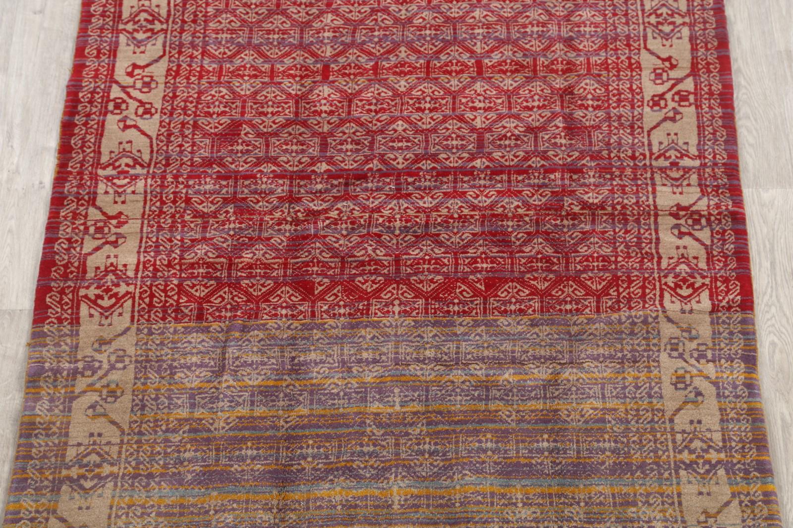 5x7 Modern Persian Area Rug