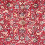 Browse Red Rugs