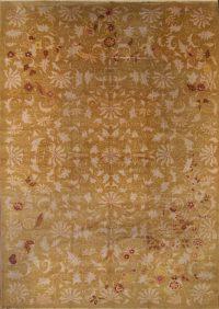 12x17 Oushak  Egyptian Oriental Area Rug