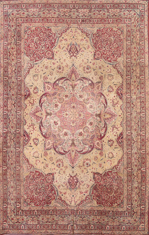 10x15 kerman lavar persian area rug. Black Bedroom Furniture Sets. Home Design Ideas
