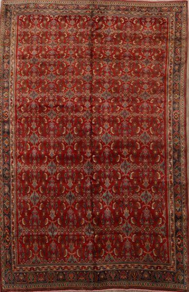 6x9 Kashkoli Shiraz Persian Area Rug