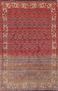 5x7 Shiraz Persian Area Rug