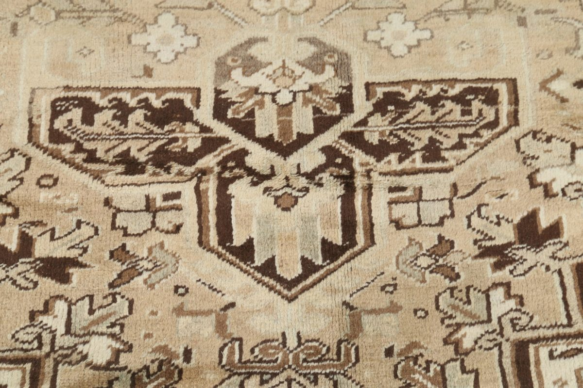 10x13 Heriz Persian Area Rug