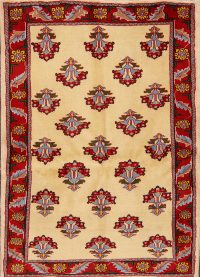 4x5 Bidjar Persian Area Rug