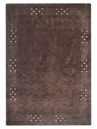 8x10 Gabbeh Lori Hand Knotted Oriental Area Rug