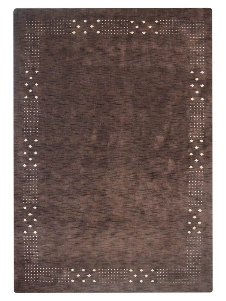 8x10 gabbeh lori hand knotted oriental area rug. Black Bedroom Furniture Sets. Home Design Ideas