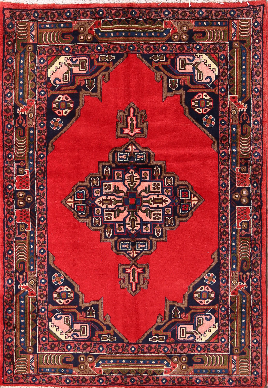 3x5 Gholtogh Zanjan Persian Area Rug